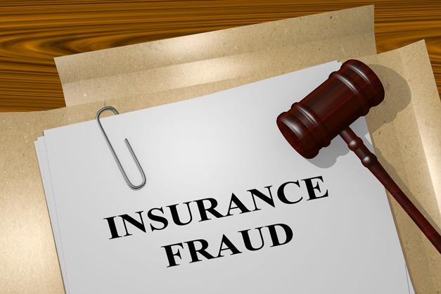 Insurance Fraud?